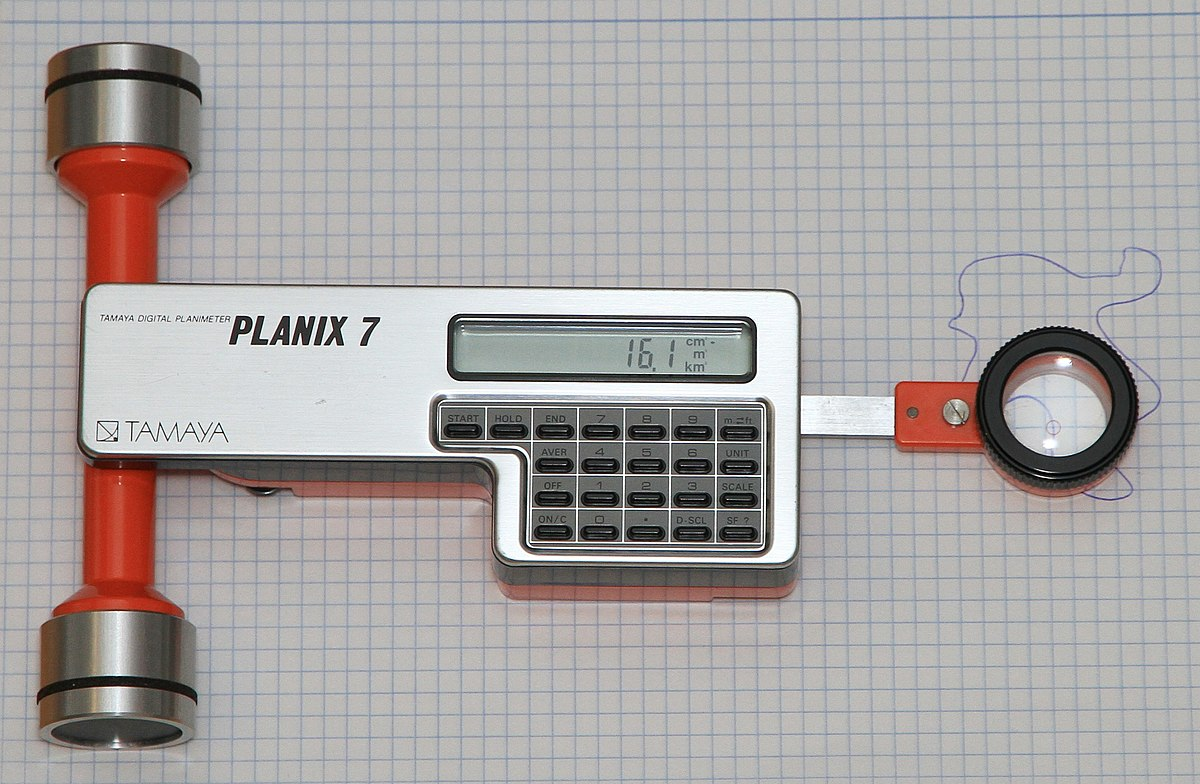 planimeter lab View polar planimeter, details & specifications from v v instruments, a leading manufacturer of digital planimeter in saidapet, chennai, tamil nadu get contact details, address, map on indiamart.