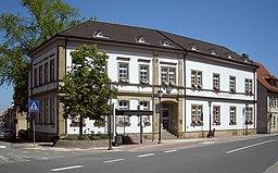 Plankstadt, Rathaus