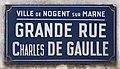Plaque Grande Rue Charles Gaulle Nogent Marne 2.jpg