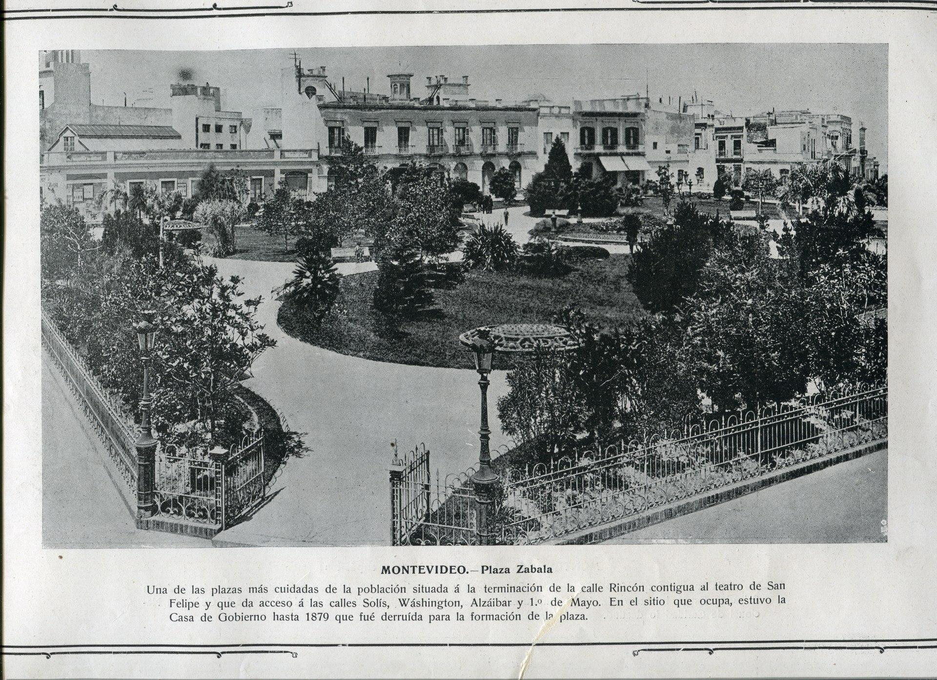 Plaza Zabala - Montevideo.tif
