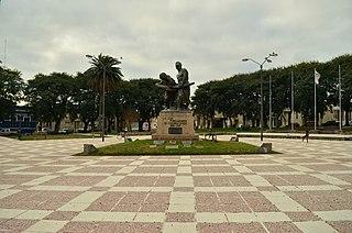 Нуэва-Эльвесия,  Colonia, Уругвай