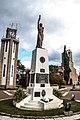 "Plaza principal ""independencia""- Comuna de Humboldt (Santa Fe) 4.jpg"
