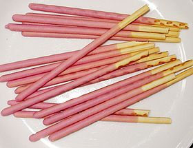Image illustrative de l'article Pocky