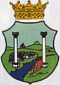 Podgorze Free ,Royal City (Krakow) coat of arms.jpg