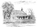 Poe's Cottage at Fordham-Southern Life in Southern Literature 453.png