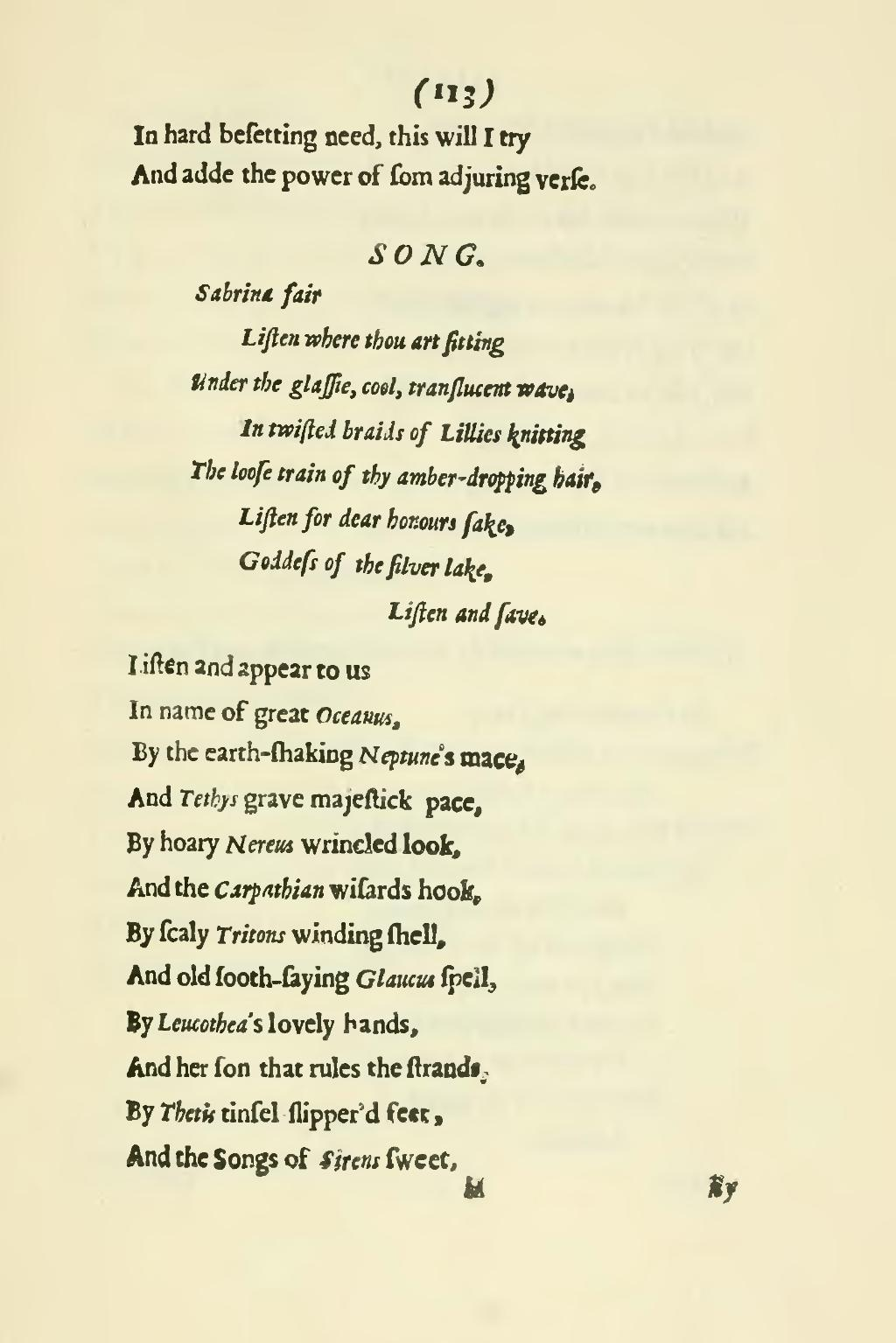 pagepoems of mr john milton both english and latin
