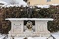 Poertschach Ortsfriedhof Familiengrab Wienerroither 31012017 6262.jpg