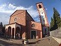 Pogliano Milanese - Parrocchia Santuario Santa Rita da Cascia - Via Asilo 5 Strada Statale del Sempione - panoramio.jpg