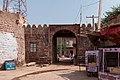 Pokhran-2-City doorway-20131009.jpg
