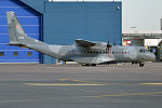 Polish Air Force, 024, CASA C-295M (26195445373).jpg