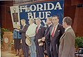 Political candidates for the U.S. Senate meet at University of Florida to debate - Tallahassee, Florida.jpg