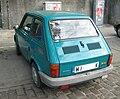 Polski Fiat 126p aqua r.jpg