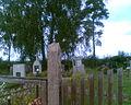 Polski cmentarz na Litwie gdzieś po drodze ze Świetnik do Starych Troków- Sventininkai do Senieji Trakai - panoramio.jpg