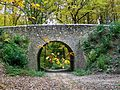 Pont du Diable, forêt de Montmorency.jpg