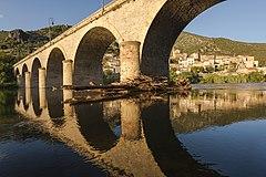 Pont sur l'Orb, Roquebrun 02.jpg