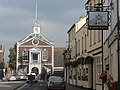 Poole, Guildhall and Guildhall Tavern - geograph.org.uk - 576425.jpg