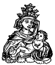 La papesse Jeanne : une femme au Vatican ? 220px-Pope_Joan_Nuremberg_Chronicle_Hartman_Schedel