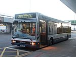 Port bus service (Optare) P&O Ferries - Dover.JPG