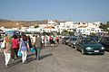 Port of Gaurio, Andros, Returning of pilgrims from Tinos, 090838.jpg