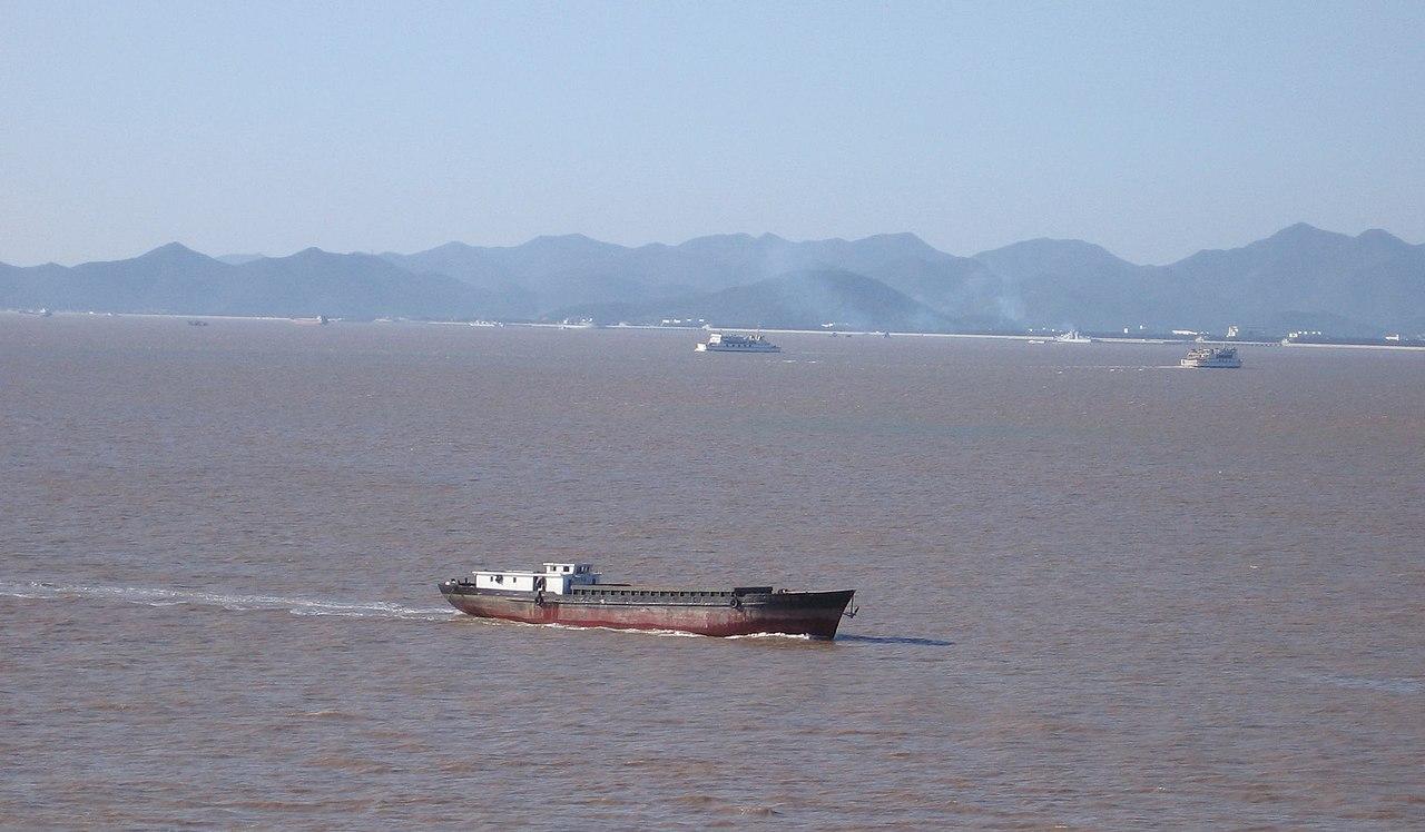 Ningbo K: File:Port Of Ningbo, China.jpg