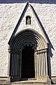 Portal sur do coro da igrexa de Källunge.jpg