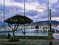 Porto de Baiona, Galicia (Spain).jpg