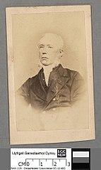 Dr. Lewis Edwards, Bala