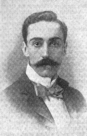 Leonard Merrick - Leonard Merrick (1911)