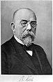Portrait of Robert Herman Koch (1843 - 1910) Wellcome L0000894.jpg