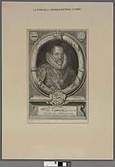 William Camden Clarenceux