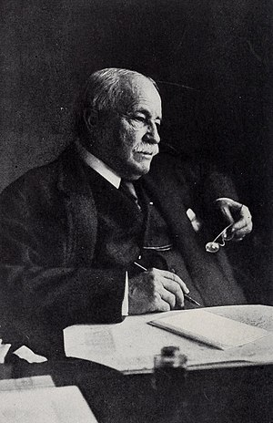 The Whole Family - William Dean Howells thought of the collaborative project in the spring of 1906.