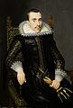 Portret van een man, mogelijk Walterus Fourmenois (1596-1653) Rijksmuseum SK-A-911.jpeg