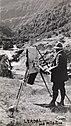 Portrett av Gerhard Munthe (1849-1929) ved staffeliet (9369761730).jpg