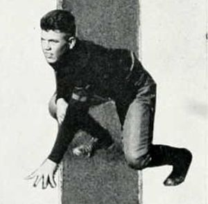 Pos Elam - Elam in 1921.