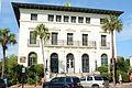 Post Office and Customs House, Fernandina Beach, FL, US (02).jpg