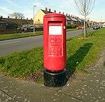 Post box on Eastern Avenue.jpg