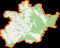Powiat choszczeński location map.png