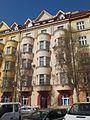 Praha, Václavkova 22.jpg