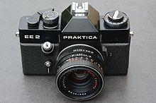 Praktica mtl b made in gdr mm camera analoge amazon
