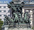 Praterstern in Vienna, Monument for Admiral Tegetthoff-4916.jpg