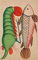 Prawn with a rui fish (6125147738).jpg