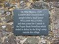 Prayer Book Rebellion, Sampford Courtenay - geograph.org.uk - 1192787.jpg
