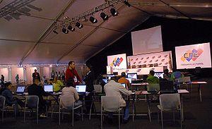 Venezuelan constitutional referendum, 2007 - Preparations for the referendum