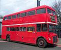 Preserved London Central Routemaster bus RML2551 (JJD 551D), 2012 Teeside Running Day (1).jpg