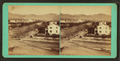 President Brigham Young's residence, from Robert N. Dennis collection of stereoscopic views.png