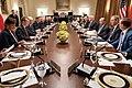 President Trump Meets with President Duda of Poland (48052050807).jpg