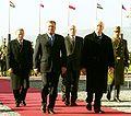 Presidents of Visegrad group.jpg