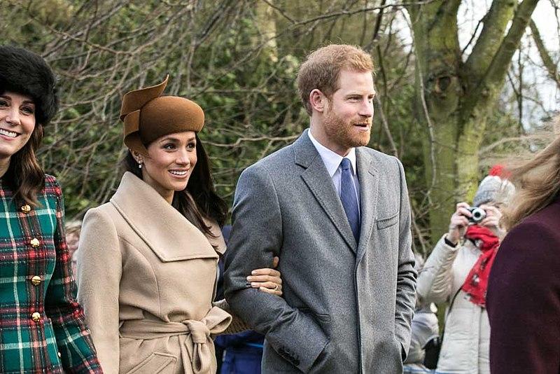 Принц Гарри и Меган Маркл окончательно закрыли Sussex Royal Foundation