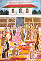 Prince playing Holi in harem - Google Art Project.jpg