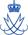 Private Monogram of Queen Margrethe of Denmark.svg